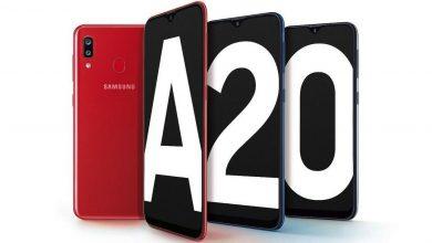 Photo of بررسی گوشی سامسونگ گلکسی ای 20 – Samsung Galaxy A20