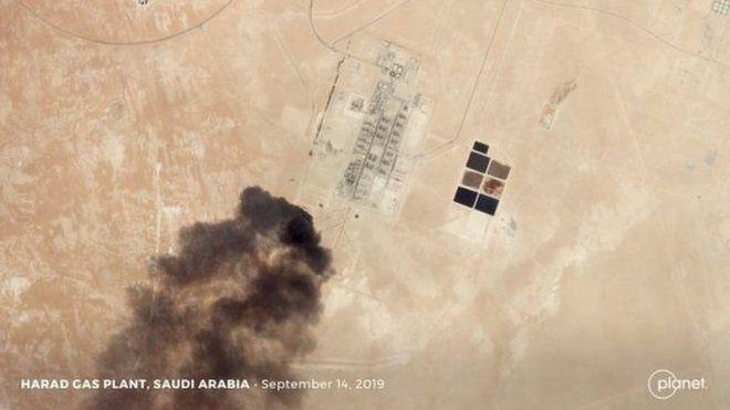 حملات یمن به عربستان