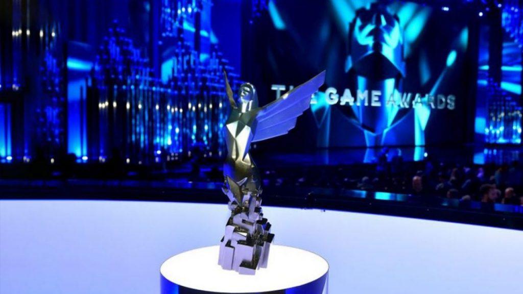 جایزه مراسم The Game Awards 2019