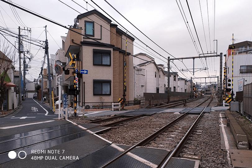 بررسی دوربین اصلی و سلفی شیائومی ردمی نوت 7