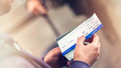Photo of نرخ های جدید بلیط هواپیما اعلام شد [ قیمت شهریور ماه ]