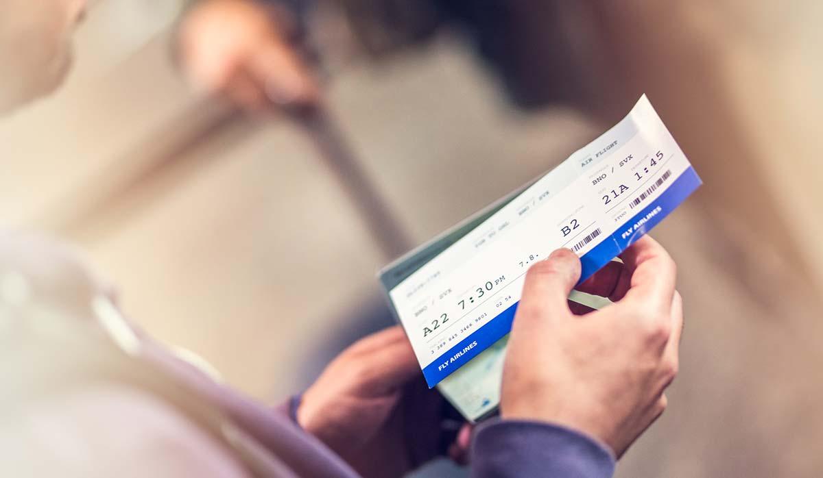 قیمت بلیط هواپیما شهریور ماه ۹۸
