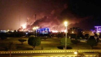 Photo of حمله به تاسیسات نفتی عربستان؛آرامکو زیر موشک پهپاد های یمن