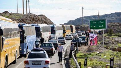 Photo of قیمت بلیط اتوبوس اربعین ؛ از کدام پایانه میتوانیم به کربلا برویم ؟