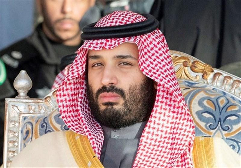اولین واکنش بن سلمان به حمله به تاسیسات نفتی عربستان