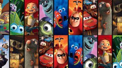 Photo of معرفی بهترین انیمیشن های جهان [ برترین انیمیشن های تاریخ ]