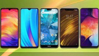 Photo of بهترین گوشی های میان رده 2019 – رنج قیمت 3.5 تا 4 میلیون تومان