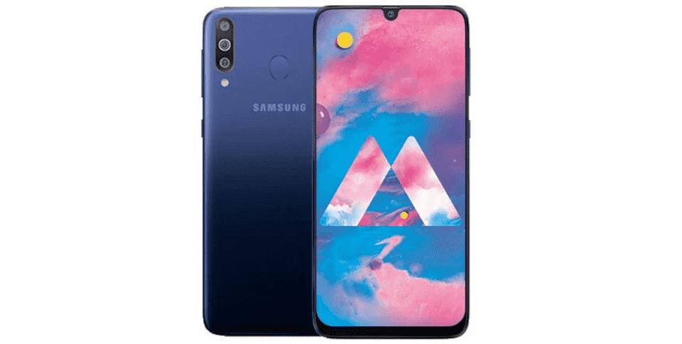 گوشی Samsung Galaxy M30