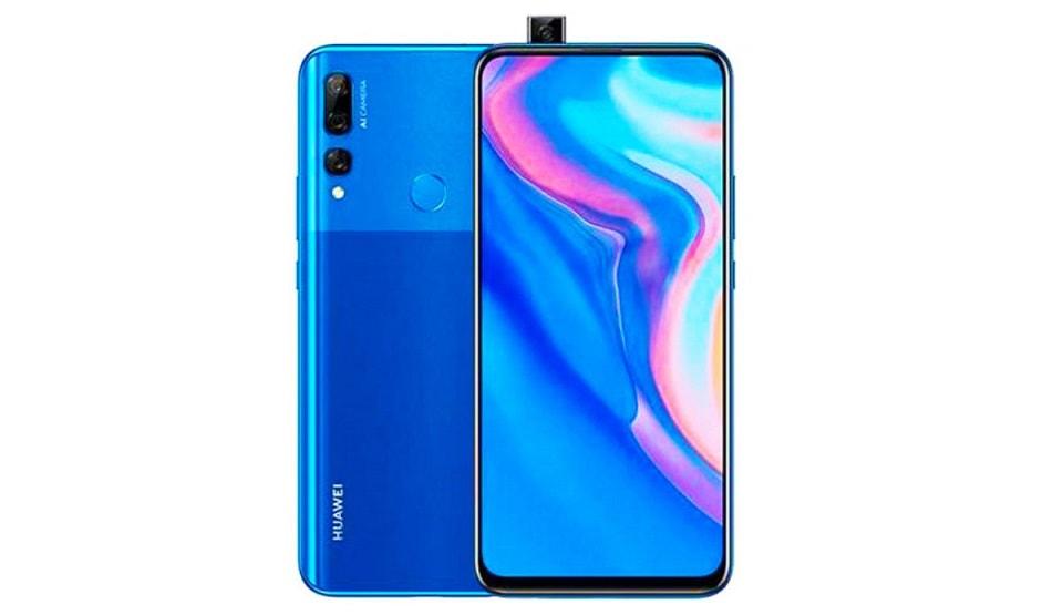گوشی Huawei Y9 Prime 2019