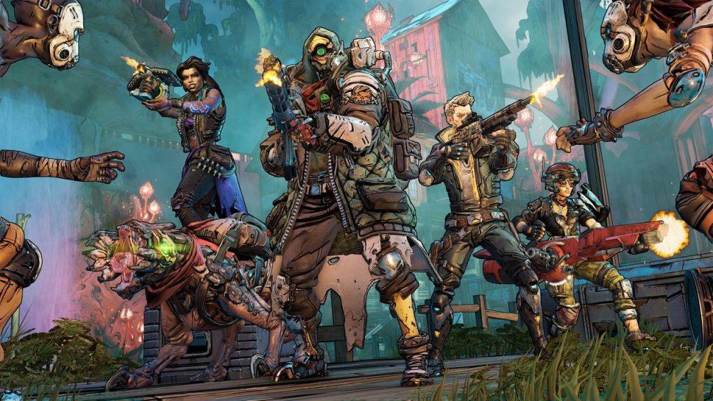 بازی Borderlands 3