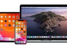 Photo of سیستم عامل iOS 13.1 به همراه iPadOS و tvOS 13 منتشر شدند
