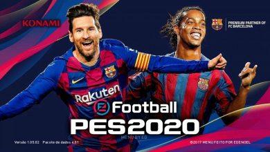 Photo of نقدها و نمرات بازی PES 2020 از سوی سایت های معتبر منتشر شد + تریلر