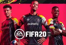 بازی فیفا 20 - FIFA 20