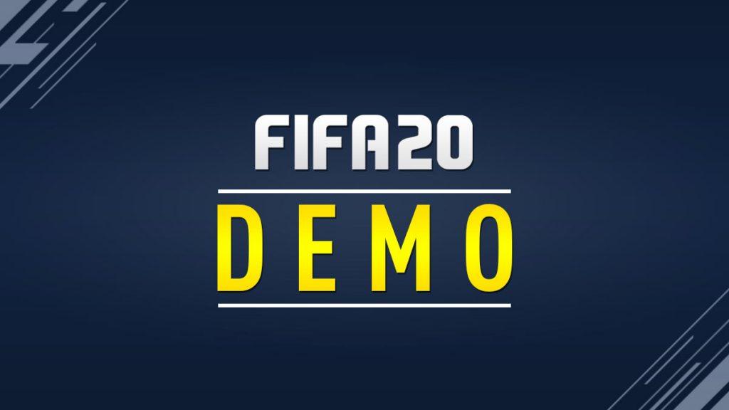 دانلود دمو بازی فیفا 20 - FIFA 20 برای PS4 ، XBox و PC