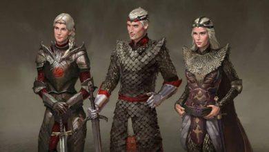 Photo of دومین سریال پیش درآمد Game of Thrones در دست ساخت است