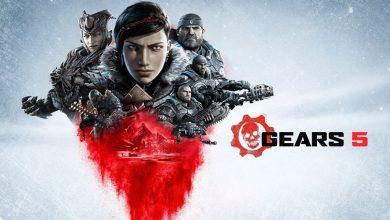 Photo of نقدها و نمرات بازی Gears 5 منتشر شد –  باز هم یک بازی فوق العاده