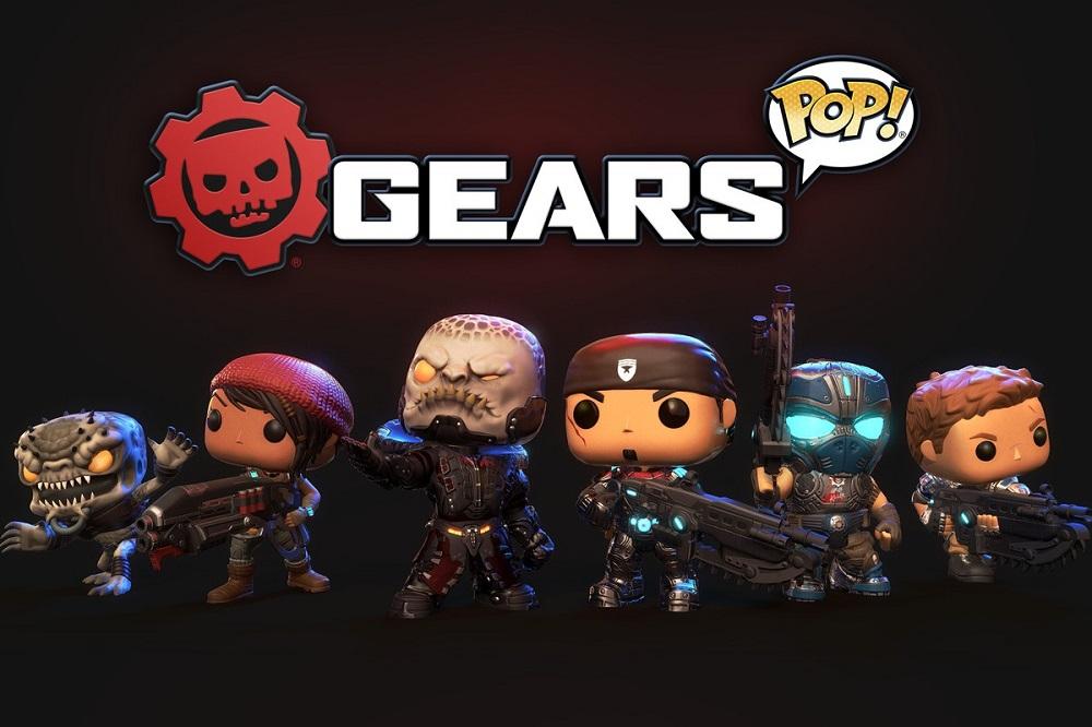 بازی Gears Pop