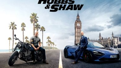 Photo of تاریخ انتشار نسخه بلوری فیلم Hobbs and Shaw مشخص شد