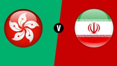 Photo of مقدماتی جام جهانی 2022 ، نتیجه بازی ایران هنگ کنگ