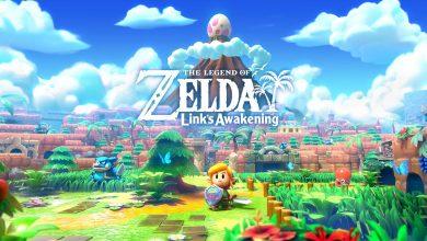 Photo of نقدها و نمرات بازی The Legend of Zelda: Link's Awakening