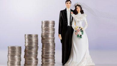 تصویر ۷ نکته مدیریت پول بعد از ازدواج برای رسیدن به ثروت