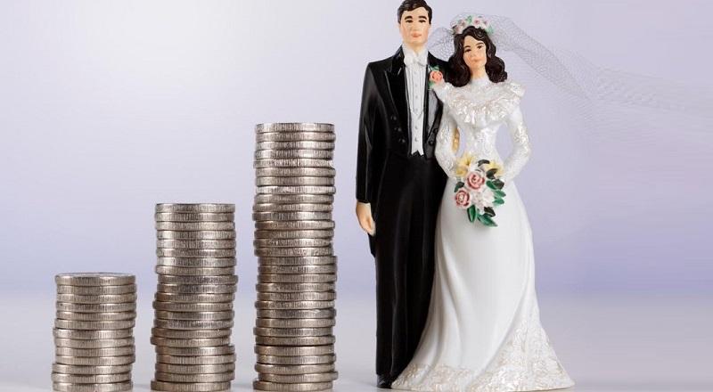 مدیریت پول بعد از ازدواج