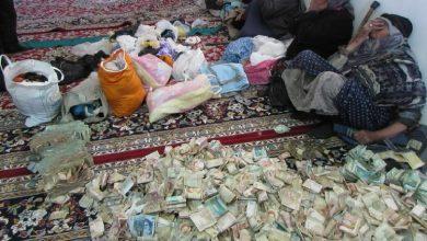 Photo of متکدیان تهران و درآمد روزانه باورنکردنی ۱.۵ میلیاردی !