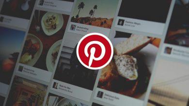 تصویر آموزش آسان ساخت اکانت پینترست – Pinterest