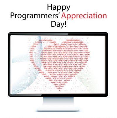 تبریک روز جهانی برنامه نویس