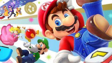 Photo of دانلود بازی قارچ خور برای اندروید –  Super Mario سوپر ماریو