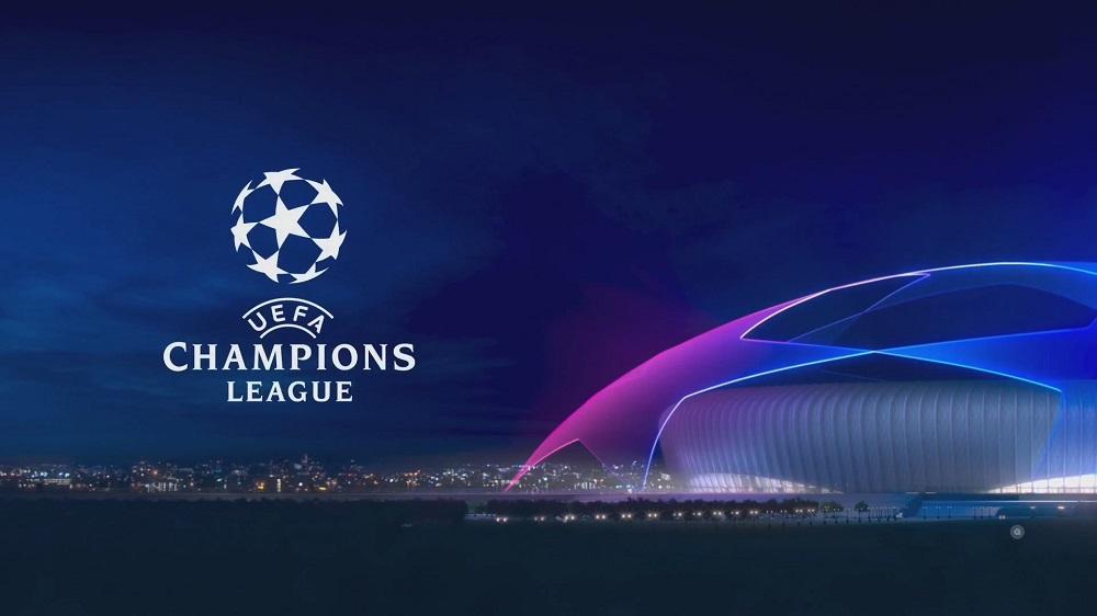 لیگ قهرمانان اروپا 2020