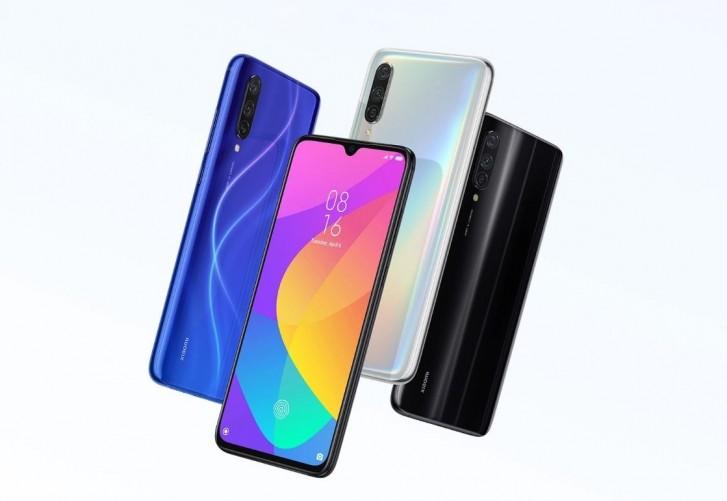 گوشی شیائومی می 9 لایت - Xiaomi Mi 9 Lite
