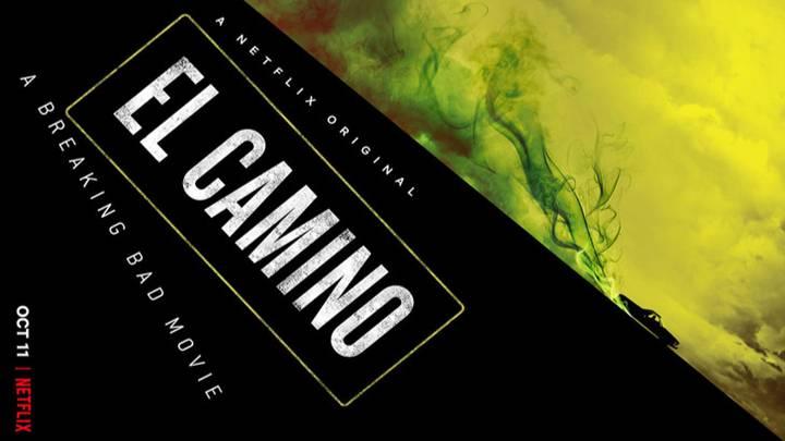 نقدها و نمرات فیلم El Camino: A Breaking Bad Movie