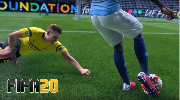ضعف ، باگ ها و سایر تغییرات بازی فیفا 20 ، FIFA 20