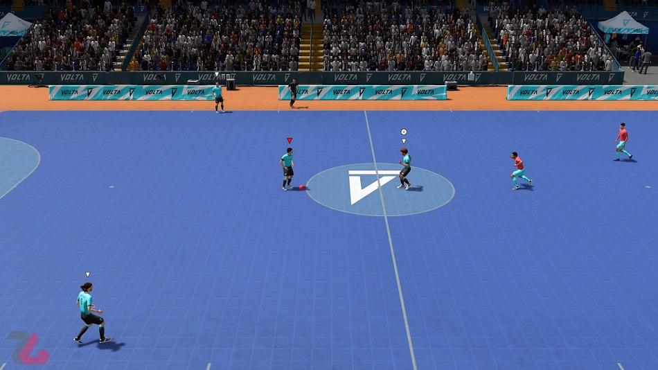 بررسی بخش جدید ولتا بازی فیفا 20 ، FIFA 20