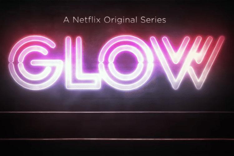 سریال GLOW