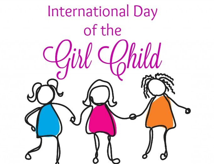 روز جهانی دختر بچه ها ۲۰۲۰