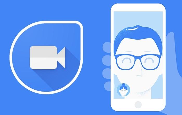 اپلیکیشن چت تصویری Google Duo آیفون