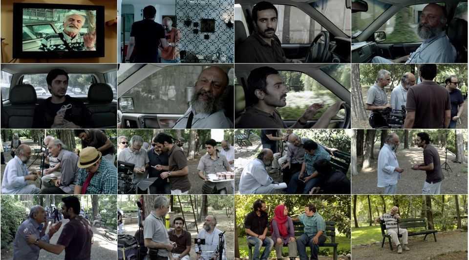 خلاصه فیلم من از سپیده صبح بیزارم