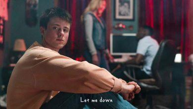 Photo of متن و ترجمه آهنگ Let Me Down Slowly از Alec Benjamin