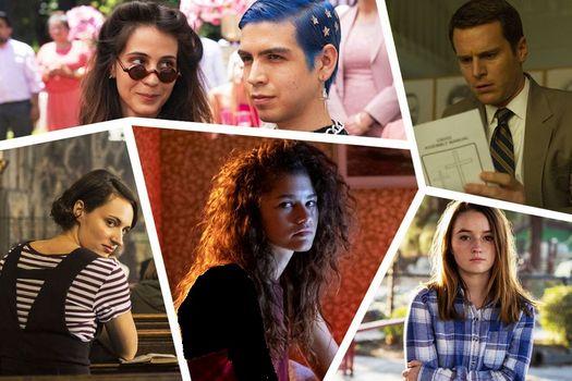 معرفی بهترین سریال های خارجی 2019