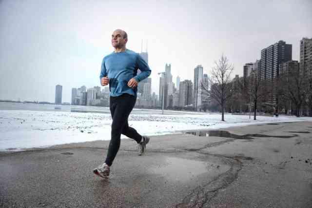 ورزش کردن برای کاهش هیجان