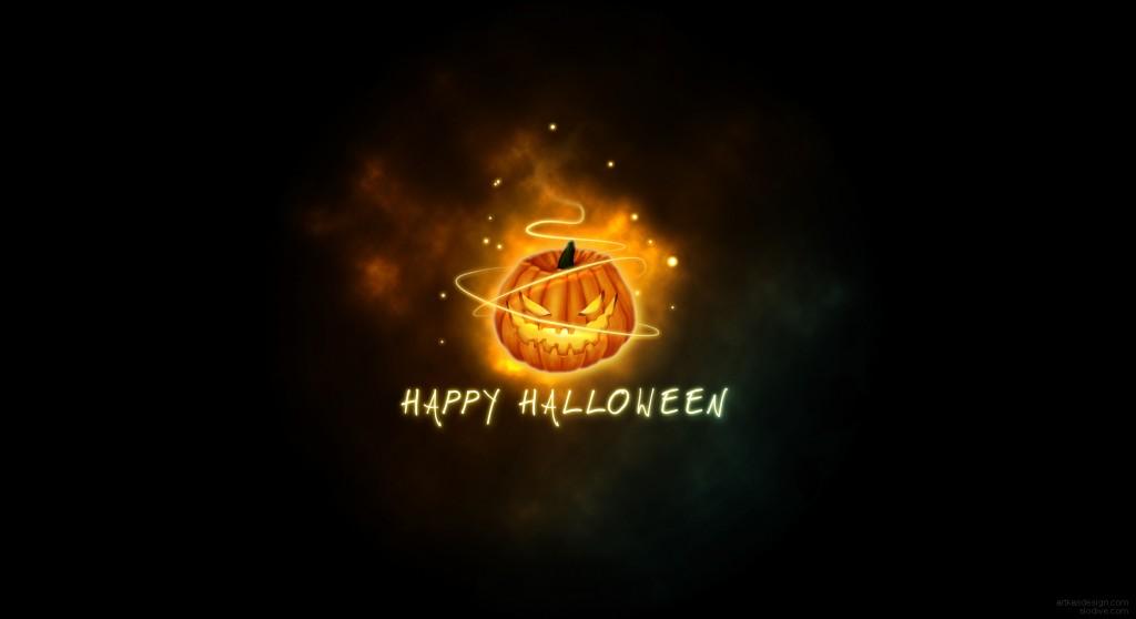 هپی هالووین
