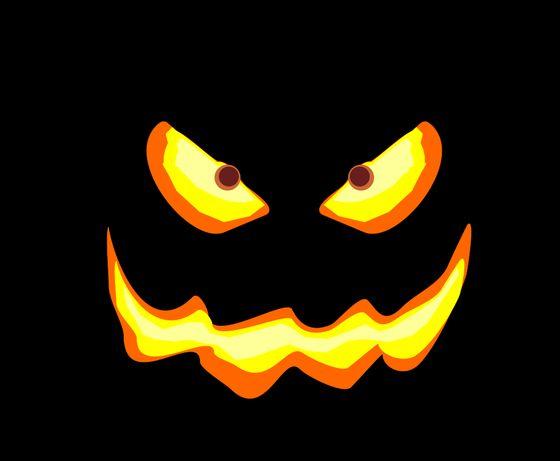 عکس خاص هالووین