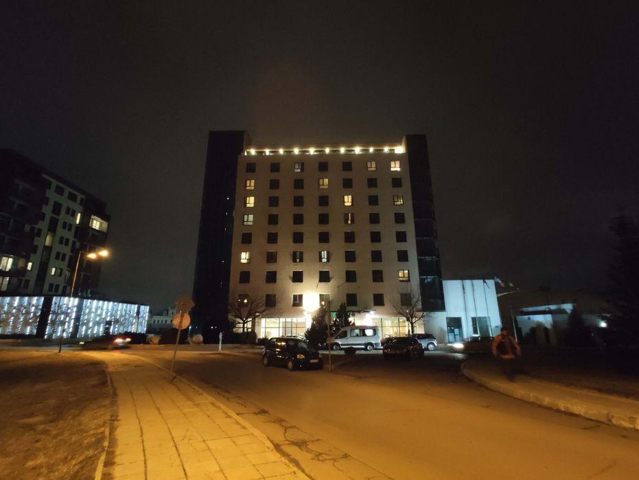 نمونه عکس ثبت شده با حالت شب (Night Mode)