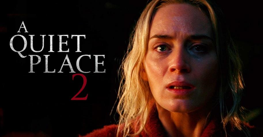 فیلم A Quiet Place 2