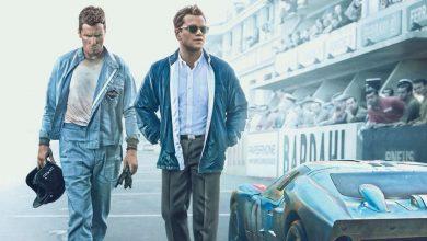 Photo of نقد و بررسی فیلم Ford v Ferrari –  فورد در برابر فراری + نمرات منتقدان