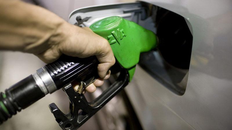 قیمت جدید بنزین ۹۸