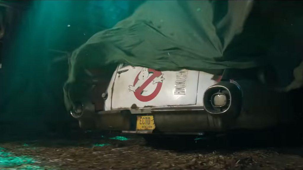 فیلم Ghostbusters 2020
