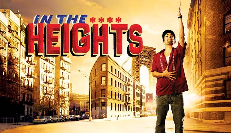 فیلم In The Heights